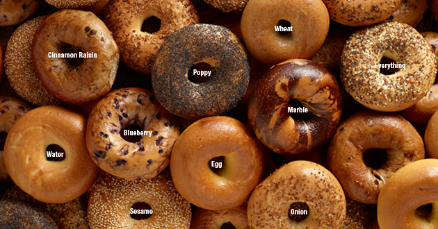 Fresh bagels and donuts dating 10