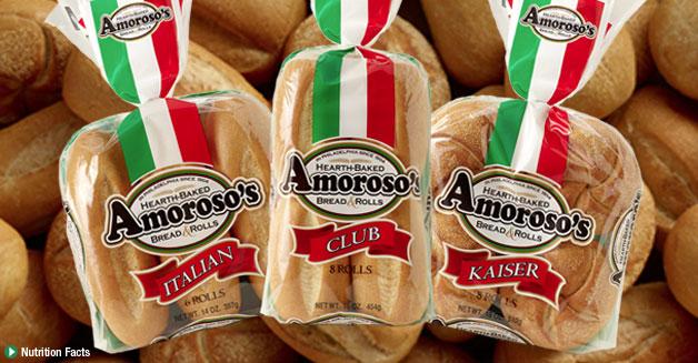 Amoroso S Philadelphia Hearth Baked Bread Rolls Est 1904 Watermelon Wallpaper Rainbow Find Free HD for Desktop [freshlhys.tk]