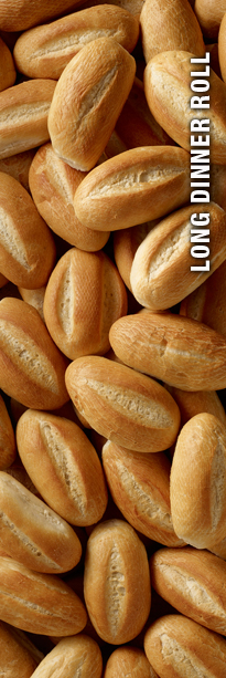 Amoroso's | Philadelphia Hearth-Baked Bread Rolls | Est. 1904