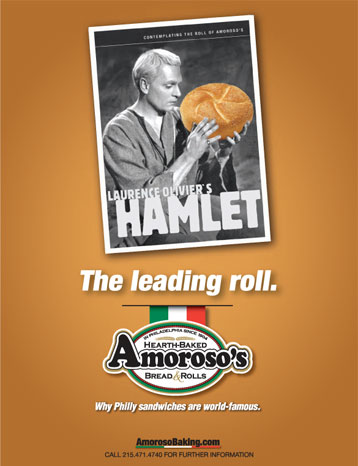 Hamlet Consumer Awareness Ad