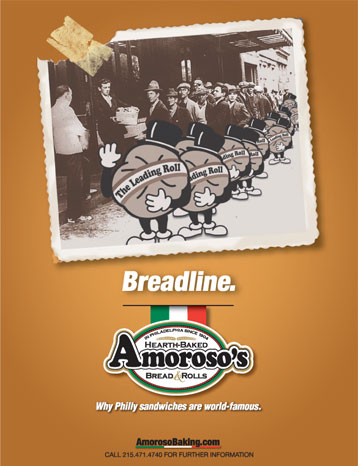 Breadline Consumer Awareness Ad